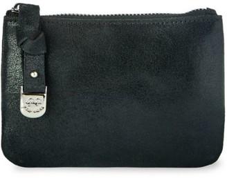 GiGi New York Small Luna Leather Pouch