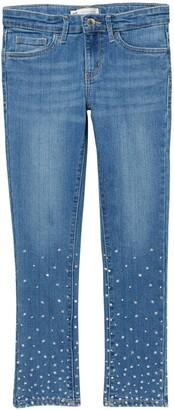 Levi's 710 Super Skinny Fit Jeans