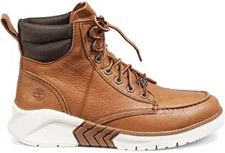 Timberland MTCR Leather Moc-Toe Boots