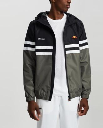 Ellesse Carpio Jacket