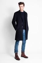 Zadig & Voltaire Miles Men's Coat