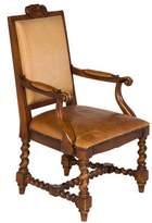Ralph Lauren Upholstered Accent Armchair