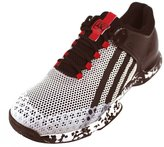 adidas Ubersonic Limited Edition Sun Tzu Mens tennis shoes (size 10)