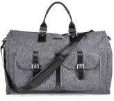 hook + ALBERT Top Handle Duffel Bag