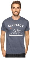 Marmot Republic Short Sleeve Tee