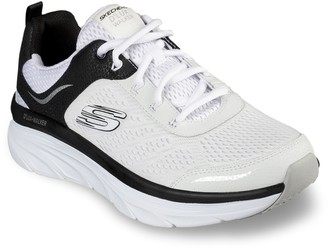 Skechers Relaxed Fit D'Lux Men's Sneakers
