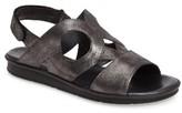 Sesto Meucci Women's Tenax Cutout Sandal