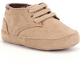 Kenneth Cole Reaction Boys Baby Real Deal Chukka Boot Crib Shoes