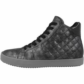 Geox Women's Blomiee Sneakers