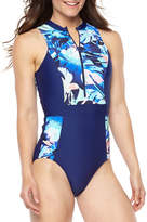 N. One Piece Swimsuit