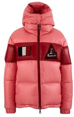 Moncler Gary down jacket