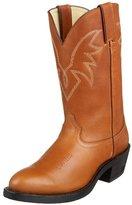 """Durango Men's Trucker 11"""" Western Boot"""