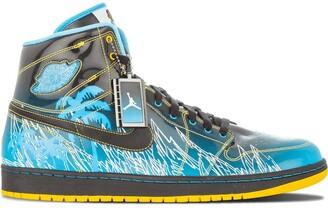 "Jordan Air 1 Retro High ""DB"" sneakers"