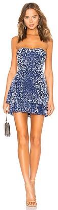 Majorelle Martha Mini Dress