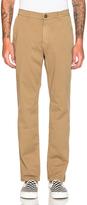 Kenzo K Fit Garment Dye Trousers