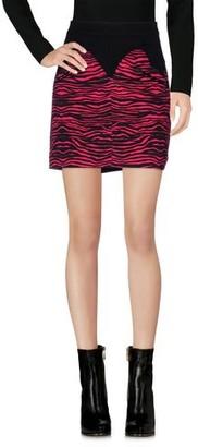 Just Cavalli Mini skirt