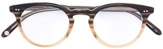 Garrett Leight Rose glasses