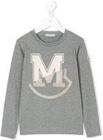 Moncler logo top