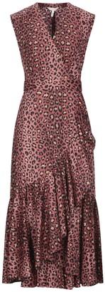 Rebecca Taylor 3/4 length dresses