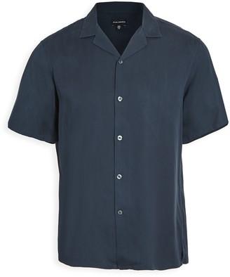 Club Monaco Tencel Shirt