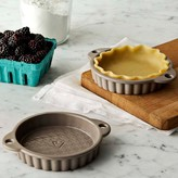 Revol Les Naturales Tartlet Pans, Set of 2