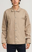 RVCA Men's Authority Jacket