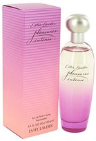 Estee Lauder Pleasures Intense Perfume for Women 3.4 Oz Eau De Parfum Spray
