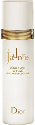 Christian Dior J'Adore Perfumed Deodorant Spray 100ml