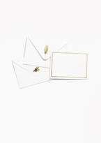 Other Stories Gilt Envelope And Card Set