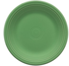 Fiesta Meadow Dinner Plate