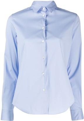 Aspesi Fitted Longsleeved Shirt