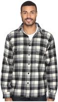 Woolrich Wool Buffalo Shirt