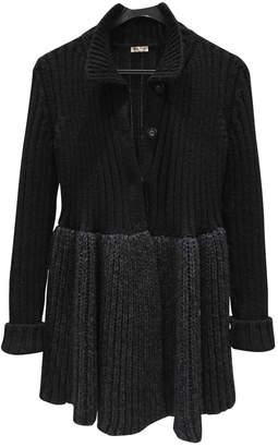 Miu Miu Black Knitwear for Women