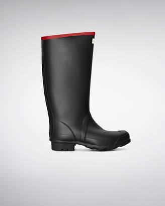 Hunter Argyll Neoprene Wellington Boots