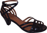 Mariana by GOLC Women's Ginger Sandal