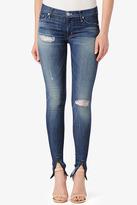 Hudson Jeans Juliette Super Skinny- Youth Vintage