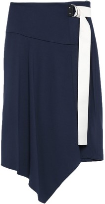 Tibi Knee length skirts