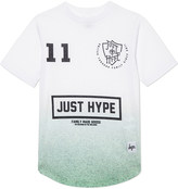 Hype Football field t-shirt 3-14 years