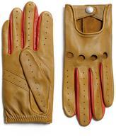 Rag & Bone Driving Glove – Camel