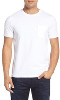 AG Jeans Men's Commute Pocket Crewneck T-Shirt