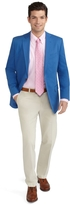 Brooks Brothers Fitzgerald Fit Two-Button Soft Cotton Sport Coat