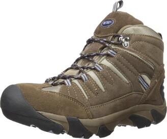 AdTec Women's Composite Toe Hiking Boot & Work