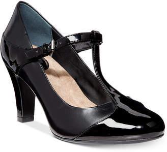 Giani Bernini Vineza Memory Foam Mary Jane Pumps, Women Shoes