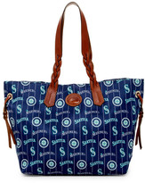 Dooney & Bourke Mariners Nylon Shopper