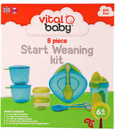 Vital Baby 8 Piece Weaning Kit