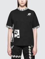 Damir Doma x Lotto Tiara L S/S T-Shirt