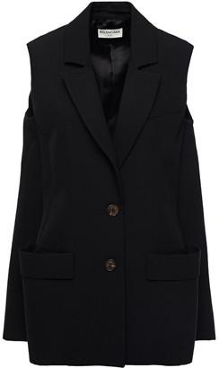 Balenciaga Wool Vest
