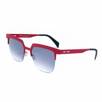 Italia Independent Women's 0503-CRK-051 Sunglasses