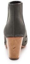 Rachel Comey Dazze Perforated Booties