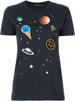 Coach Outerspace T-shirt - women - Cotton - M